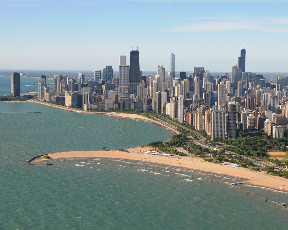 places to visit in chicago