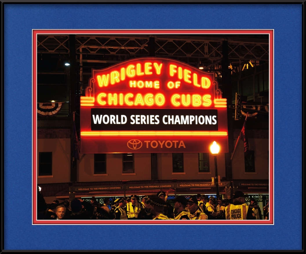 framed-print-of-cubs-are-the-champions-unbelievable!