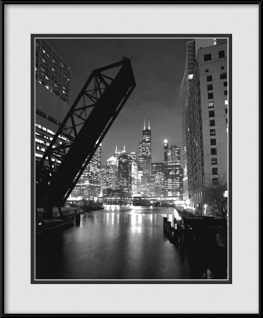 welcome-to-chicago-kinzie-street-bridge-opening-framed-picture