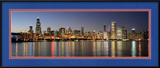 framed-print-of-chicago-skyline-cubs-world-champs