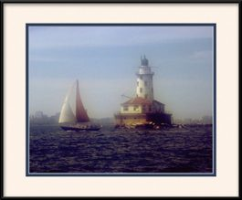 framed-print-of-chicago-harbor-lighthouse