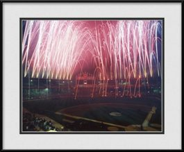 framed-print-of-last-fireworks-at-old-comiskey-park