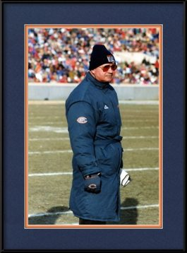 framed-print-of-coach-mike-ditka