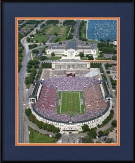 framed-print-of-old-chicago-bears-stadium-aerial