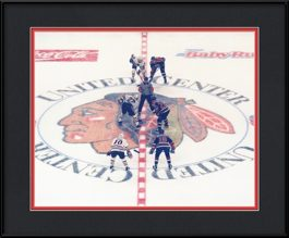 picture-of-inaugural-game-faceoff-at-united-center