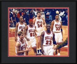 framed-print-of-1997-championship-bulls-team