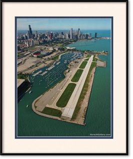 aerial-of-meigs-field-framed-picture