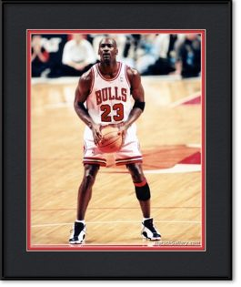framed-print-of-michael-jordan-at-free-throw-line