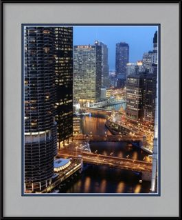 framed-print-of-marina-city-towers-chicago-river