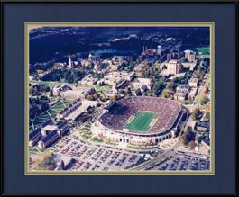 framed-print-of-old-nd-stadium-fighting-irish-football