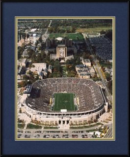 notre-dame-football-stadium-framed-photo