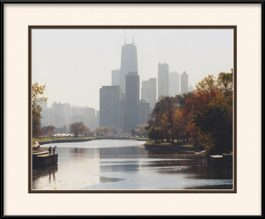 lincoln-park-lagoon-framed-picture