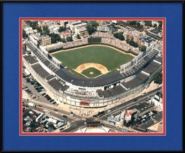 chicago-cubs-framed-photography