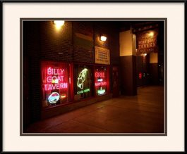 framed-print-of-billy-goat-tavern-under-michigan-avenue