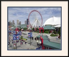 framed-print-of-navy-pier-ferris-wheel