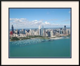 framed-print-of-chicago-summer-day-at-monroe-street-harbor