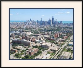 picture-of-chicago-skyline-presbyterian-st-lukes-hospital-area