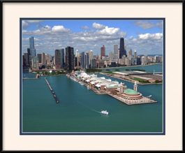 navy-pier-framed-photo