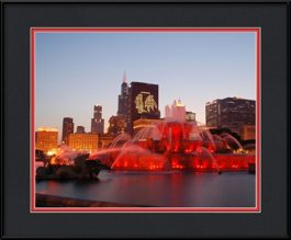 framed-print-of-chicago-blackhawks-skyline-stanley-cup-finals-2010