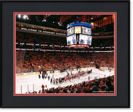 framed-print-of-philadelphia-flyers-congratulating-the-chicago-blackhawks