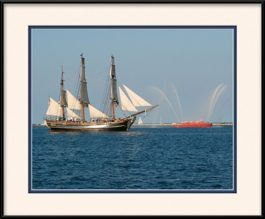 framed-print-of-the-hms-bounty-and-the-fireboatusa
