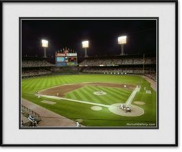framed-print-of-comiskey-park