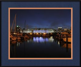 picture-of-burnham-park-harbor-bears-stadium
