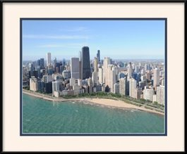 oak-street-beach-john-hancock-building-framed-picture
