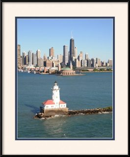 framed-print-of-chicago-harbor-lighthouse-navy-pier