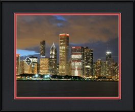 framed-print-of-stanley-is-back-chicago-skyline-hawks-championship