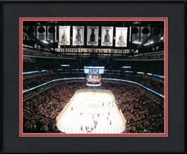 framed-print-of-blackhawks-20132014-home-opener