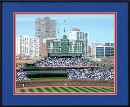 framed-print-of-happy-100th-birthday-wrigley-scoreboard-bleachers