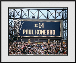 framed-print-of-paul-konerko-featured-on-the-scoreboard