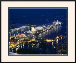 framed-print-of-chicago-at-night-navy-pier