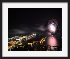 framed-print-of-july-4th-fireworks-at-navy-pier-2015