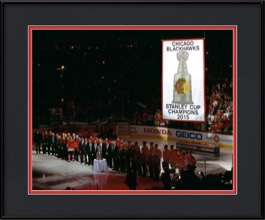 framed-print-of-blackhawks-stanley-cup-2015-banner-raising