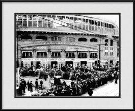 framed-print-of-vintage-comiskey-park-historical-chicago-white-sox-black-white-picture