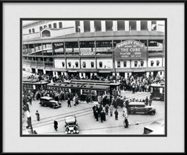 framed-print-of-vintage-wrigley-field-35-world-series-historical-chicago-cubs-photo