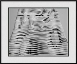 framed-print-of-aqua-tower-chicago-the-wave-building