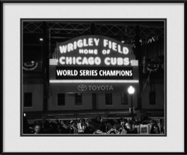 framed-print-of-cubs-are-world-series-champions-on-wrigley-sign