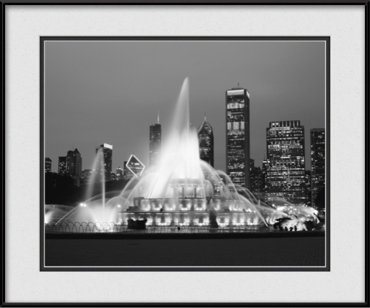 framed-print-of-buckingham-fountain-at-night-in-grant-park
