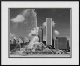 framed-print-of-buckingham-fountain-during-the-day