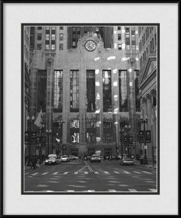 framed-print-of-board-of-trade-looking-down-lasalle-street
