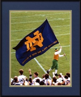 framed-print-of-notre-dame-mascot-flag