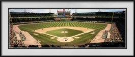 comiskey-park-framed-photo