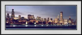 framed-print-of-white-sox-win-skyline-panoramic-2005-world-series-champions