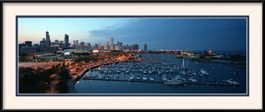 panoramic-view-from-top-of-mccormick-place-framed-picture