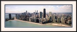 picture-of-chicago-panoramic-print-of-the-gold-coast-area