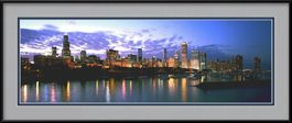 picture-of-chicago-skyline-sunset