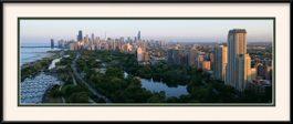 chicago-daytime-panorama-print